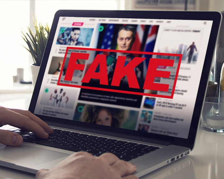 Are We All Fake News?